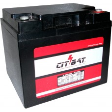 CitiBat CT12-44