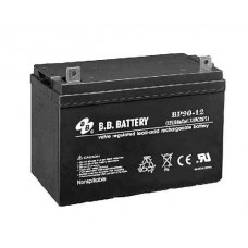 BB Battery BP90-12