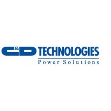 C&D Technologies UPS12-100MR