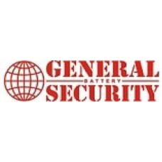 General Security GS 33-12