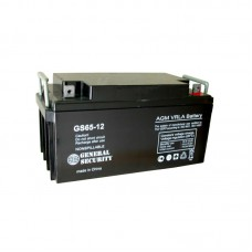 General Security GS 65-12