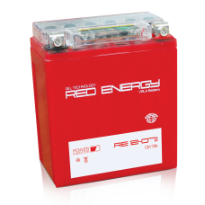 RED ENERGY RE 1207.1