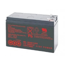 WBR Battery HR 1234W F2