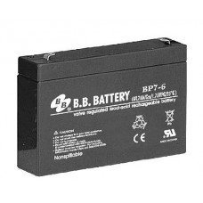 BB Battery BP7-6